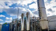 Une « box » pour un gaz renouvelable