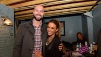 Third Times The Charm For Jana Kramer At The Altar