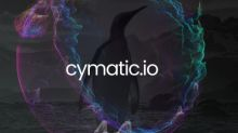 Cymatic Named Black Unicorn Award Winner as Top 100 Cybersecurity Startup for 2020