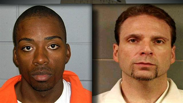 Convicts escape from federal prison in Chicago