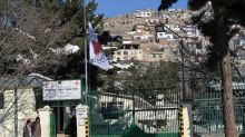 Red Cross urges release of two staff abducted in Afghanistan