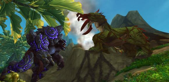 Know Your Lore, Tinfoil Hat Edition: The terrifying, living world of Draenor