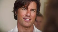 Tom Cruise Is Flying High As a Government-Sanctioned Drug Runner in First 'American Made' Trailer