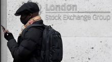 Varejo impulsiona índices europeus antes de decisão do Fed