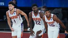"Kevin O'Connor, Ringer say the Suns are ""here to stay"""