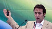 Renuncia el presidente de la empresa argentina MercadoLibre, Marcos Galperin