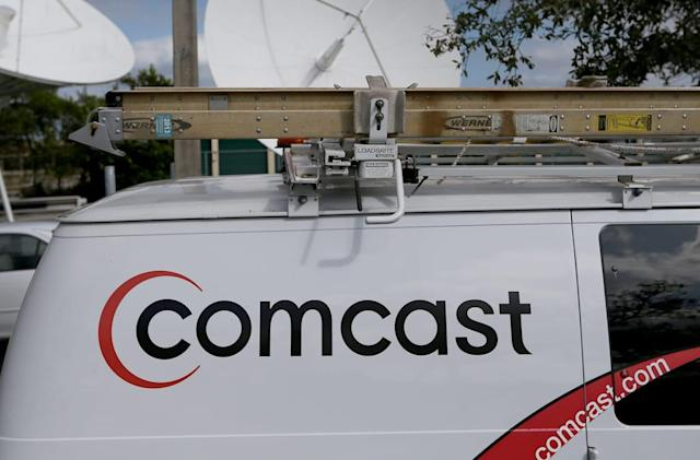Comcast switches on the first public gigabit cable modem