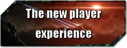 EVE Evolved: The new player experience