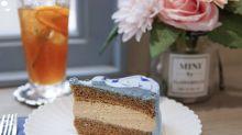 【西環美食】西環café自家製無麩質蛋糕!手沖咖啡+純素蛋糕+伯爵茶蛋糕