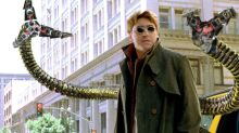 Alfred Molina Reprising Role as Doctor Octopus in Tom Holland's 'Spider-Man 3'