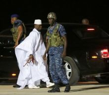 No immunity deal agreed for Gambia's Jammeh, Senegal minister says