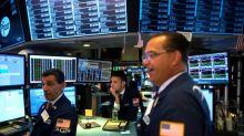 Wall Street ouvre près de l'équilibre après des résultats en demi-teinte