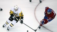Canadiens stun Penguins to win qualifying round series