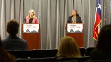 Here's how Fort Worth's mayoral candidates differ on wages, workforce and transit