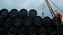 Crude Oil Price Forecast – crude oil market falls on sanction fears
