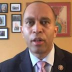 Rep. Jeffries: McConnell will present 'phony' Covid relief bill