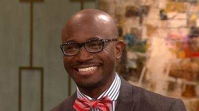 Taye Diggs Talks The End Of 'Private Practice' - 'We Had A Good Run'