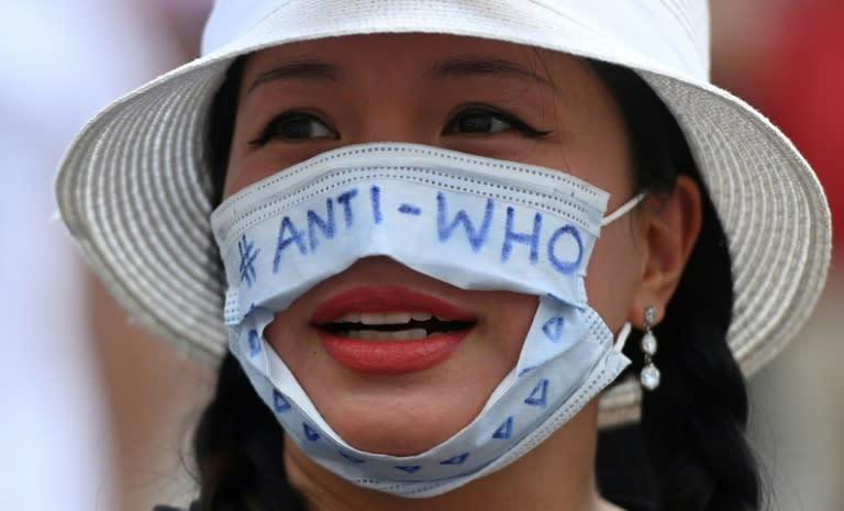 World surpasses 20 million coronavirus cases, WHO warns ...