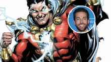 DC's 'Shazam!' will star Zachary Levi as the titular superhero