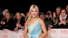 The National Television Awards 2018: Holly Willoughby, Suranne Jones and Fearne Cotton steal the sartorial spotlight