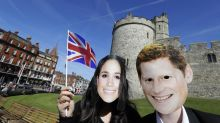 Royal wedding could boost dress industry