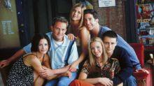 La esperada reunión de 'Friends' se aplaza de nuevo hasta marzo de 2021