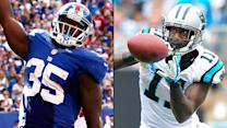 Must-add NFL sleepers for Thursday