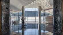 【日本愛知縣度假村】由AB Concept精心設計 以海岸元素貫穿酒店