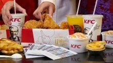 KFC Singapore to no longer provide plastic straws and lids for drinks