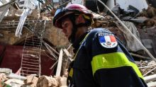 """Explosions à Beyrouth : un """"pont aérien et maritime"""" français vers le Liban"""
