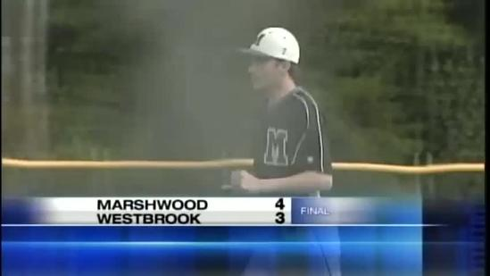 Marshwood and Scarborough baseball teams stay unbeaten