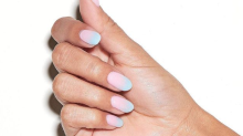The New Nail Trend You're Going to See Everywhere in 2018
