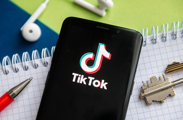 TikTok is reportedly testing a job recruitment tool