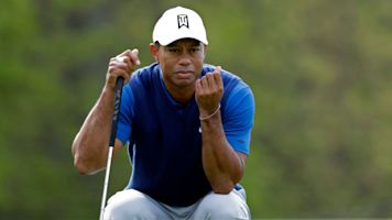 Coming soon: A Tiger Woods miniseries?