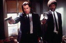Pulp Fiction, Jackie Brown get Blu-ray release dates