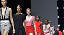 Olivier Lapidus Exits Lanvin After Less Than A Year