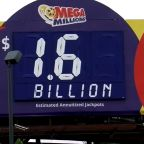 Tips if paying in pool for $1.6B Mega Millions jackpot