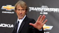 Michael Bay Attacked While Filming Transformers 4