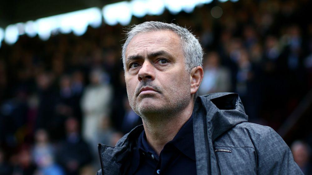 Mourinho: Europa-League-Finale irrelevant für Saison-Erfolg