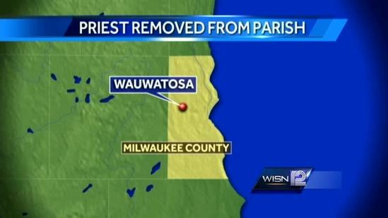 Wauwatosa pastor suspended following police investigation