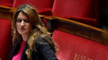 """Conflans-Sainte-Honorine: Marlène Schiappa dénonce les """"méthodes de charognard"""" de Marine Le Pen"""
