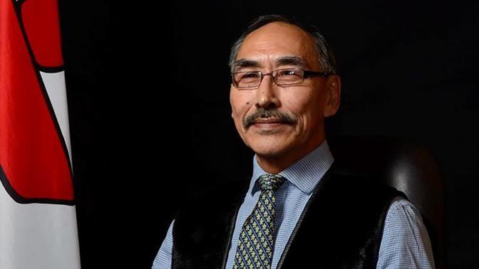 Longtime politician Paul Quassa chosen premier of Nunavut