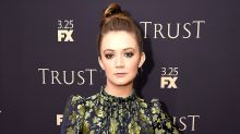 Carrie Fisher's Daughter Billie Lourd Admits She 'Hated'  Star Wars as a Child: I 'Dig' It Now