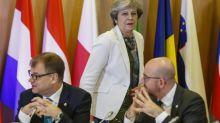 União Europeia dá aval para países-membros prepararem negociações comerciais com Londres