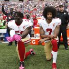 Just 3 Percent Of NFL Fans Claim They Turned Off Games Over Colin Kaepernick's Protests