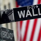 Nasdaq finishes higher, tech stocks retrace some losses