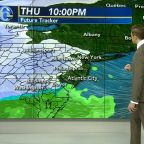 AccuWeather: 2 Chances of Snow