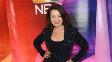 Fran Drescher says gay ex-husband and a 'friend with benefits' keep her happy: 'I'm not dating'