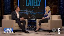 Chelsea Handler Dukes It Out With Piers Morgan