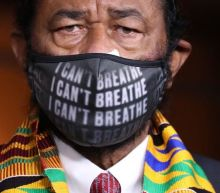 Rep. Al Green scolds GOP over Equality Act: 'You used God to enslave my foreparents'